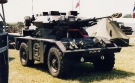 Fox Armoured Car (01 GM 48)