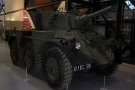 Saladin Armoured Car (01 CC 38) 2