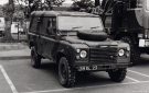 Land Rover 110 Defender (39 KL 23)