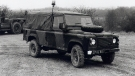 Land Rover 110 Defender (37 KL 85)