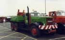 Diamond T 980 M20 Prime Mover (Q 150 GDH)