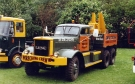 Diamond T 980 M20 Prime Mover (LSU 522)