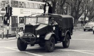 Morris C8 15cwt GS (DDL 859)