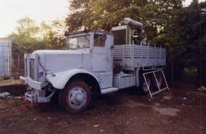 Mack NM6 6Ton 6x6 Cargo (EAJ 111)
