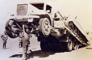 Mack EXBX 18Ton 6x4 Tank Transporter (US)