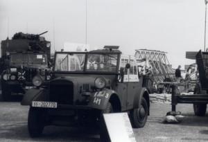 Stoewer 40 Kfz2-40 Radio Car (SS-202770)