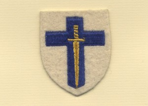 British 2nd Army (Embroid)