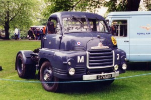 Bedford S Type 4x2 Tractor (57 AN 00) Photo Number 3000 !!!