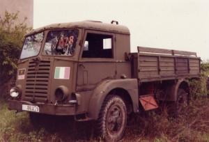 Fiat 639 4x2 Cargo (EI-86479)