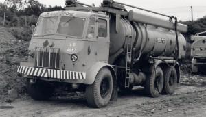 Leyland Hippo Mk3 10Ton Tanker
