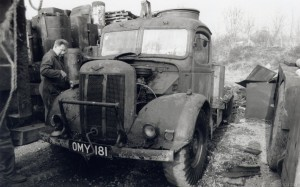 Austin K2 2Ton GS (OMY 181)