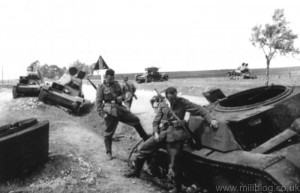 Eastern Front Collection No 454