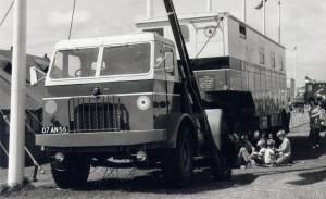 Leyland Hippo Mk3 10Ton 4x2 Tractor (07 AN 55)