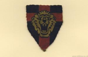 Belgian 1 Infantry Division