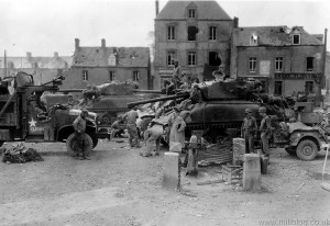 Normandy 1944 Collection No 153