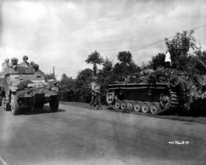 Normandy 1944 Collection No 190