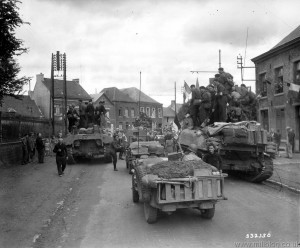 Normandy 1944 Collection No 20