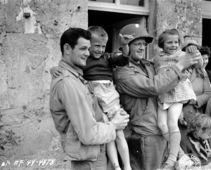 Normandy 1944 Collection No 212