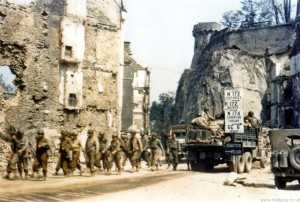 Normandy 1944 Collection No 228