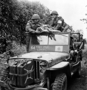 Normandy 1944 Collection No 285