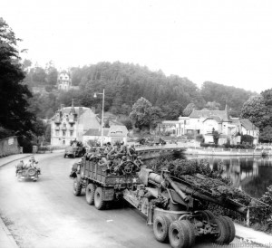 Normandy 1944 Collection No 35