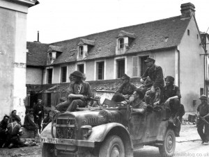 Normandy 1944 Collection No 82