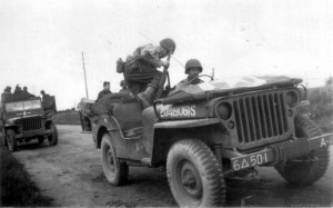 Normandy 1944 Collection No 392