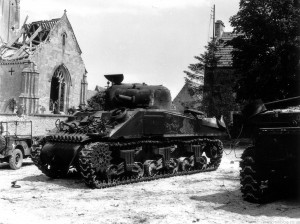 Normandy 1944 Collection No 412