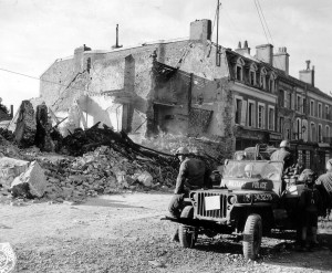 Normandy 1944 Collection No 498