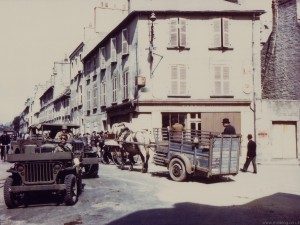 Normandy 1944 Collection No 515