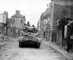 Normandy 1944 Collection No 539