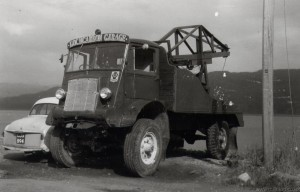 Bedford QLD 3Ton 4x4 Demobbed