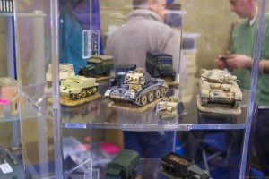 Minimi Models Allied Vehicles