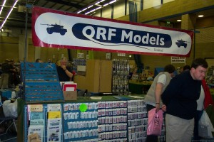 QRF Models Stand