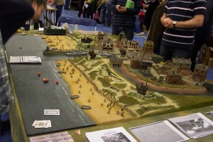 Normandy Landings Wargame