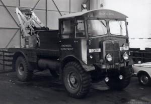 AEC 0853 Matador (192 TT)