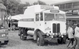 AEC 0853 Matador (554 OR)