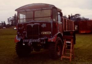 AEC 0853 Matador (MTG 491 E)