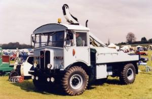 AEC 0853 Matador (SLT 154 F)