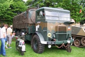 Leyland Hippo Mk2 10Ton GS (JSK 164)