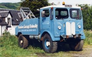 AEC 0853 Matador (GSO 566)