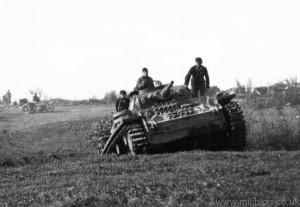 Eastern Front Colelction No 1409