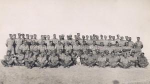107th Battery, 32nd Field Regiment, Royal Artillery MEF