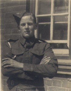 Infantry Soldier Norman