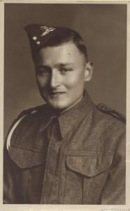 Royal Artillery Bob