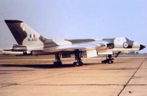 Avro Vulcan (XL-425)