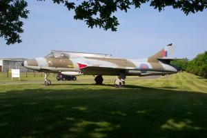 Hawker Hunter (XG 225)