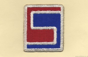 US 69th Infantry Division